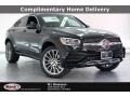 Mercedes-Benz GLC 300 4Matic Coupe Black photo #1