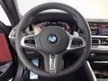 BMW 4 Series M440i xDrive Coupe Black Sapphire Metallic photo #15
