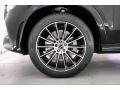 Mercedes-Benz GLE 350 Black photo #9