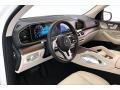 Mercedes-Benz GLS 450 4Matic Polar White photo #4