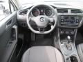 Volkswagen Tiguan S Pure White photo #14