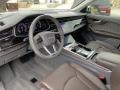 Audi Q8 55 Prestige quattro Carrara White photo #3