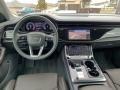 Audi Q8 55 Prestige quattro Carrara White photo #5