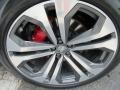 Audi Q8 55 Prestige quattro Samurai Gray Metallic photo #7