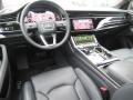 Audi Q8 55 Prestige quattro Samurai Gray Metallic photo #14