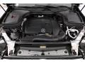 Mercedes-Benz GLC 300 Graphite Gray Metallic photo #8