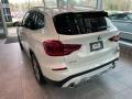 BMW X3 xDrive30i Alpine White photo #2
