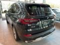 BMW X5 xDrive40i Black Sapphire Metallic photo #2