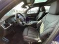 BMW 3 Series 330i xDrive Sedan Portimao Blue Metallic photo #4