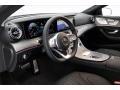Mercedes-Benz CLS 450 Coupe Cirrus Silver Metallic photo #4