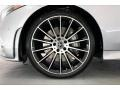 Mercedes-Benz CLS 450 Coupe Cirrus Silver Metallic photo #9