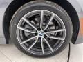 BMW 3 Series 330e Sedan Mineral Gray Metallic photo #3