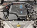 BMW 3 Series 330e Sedan Mineral Gray Metallic photo #9