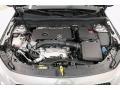 Mercedes-Benz GLB 250 Mountain Grey Metallic photo #9