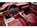 Porsche 911 Carrera GTS Coupe GT Silver Metallic photo #13