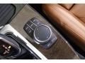BMW X3 M40i Phytonic Blue Metallic photo #14