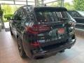 BMW X5 M50i Carbon Black Metallic photo #2