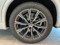 BMW X5 M50i Mineral White Metallic photo #3