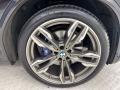 BMW X3 M40i Black Sapphire Metallic photo #6
