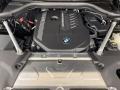 BMW X3 M40i Black Sapphire Metallic photo #13