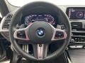 BMW X3 M40i Black Sapphire Metallic photo #19