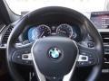 BMW X3 M40i Phytonic Blue Metallic photo #8