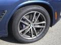 BMW X3 M40i Phytonic Blue Metallic photo #9