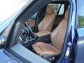BMW X3 M40i Phytonic Blue Metallic photo #20