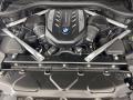 BMW X5 M50i Dravit Grey Metallic photo #10