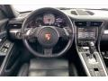 Porsche 911 Targa 4S Black photo #4