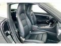 Porsche 911 Targa 4S Black photo #6