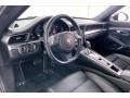 Porsche 911 Targa 4S Black photo #14