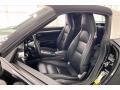 Porsche 911 Targa 4S Black photo #18