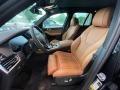 BMW X5 xDrive40i Black Sapphire Metallic photo #4