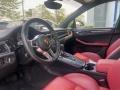Porsche Macan S Jet Black Metallic photo #3