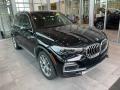 BMW X5 xDrive40i Jet Black photo #1