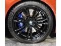 BMW M5 Sedan Motegi Red Metallic photo #10