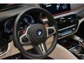 BMW M5 Sedan Motegi Red Metallic photo #12