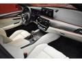 BMW M5 Sedan Motegi Red Metallic photo #17
