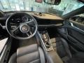 Porsche 911 Turbo S Black photo #2