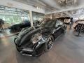 Porsche 911 Turbo S Black photo #16