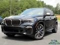 BMW X5 M50i Carbon Black Metallic photo #1