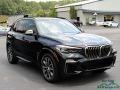 BMW X5 M50i Carbon Black Metallic photo #7