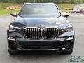 BMW X5 M50i Carbon Black Metallic photo #8
