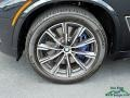 BMW X5 M50i Carbon Black Metallic photo #9