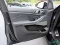 BMW X5 M50i Carbon Black Metallic photo #10