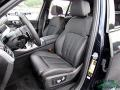 BMW X5 M50i Carbon Black Metallic photo #12