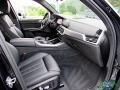 BMW X5 M50i Carbon Black Metallic photo #13