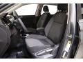 Volkswagen Tiguan S 4MOTION Platinum Gray Metallic photo #5
