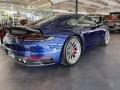 Porsche 911 Carrera S Gentian Blue Metallic photo #28